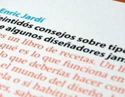 Nociones basicas de tipografia