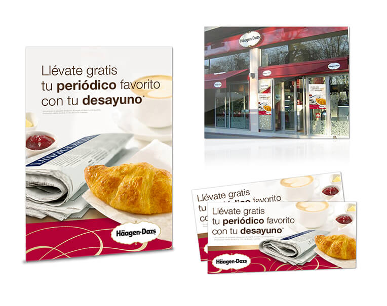 mediactiu PLV retail - RETAIL (Advertising Point of Sales)