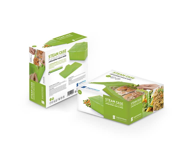 mediactiu packaging - Packaging
