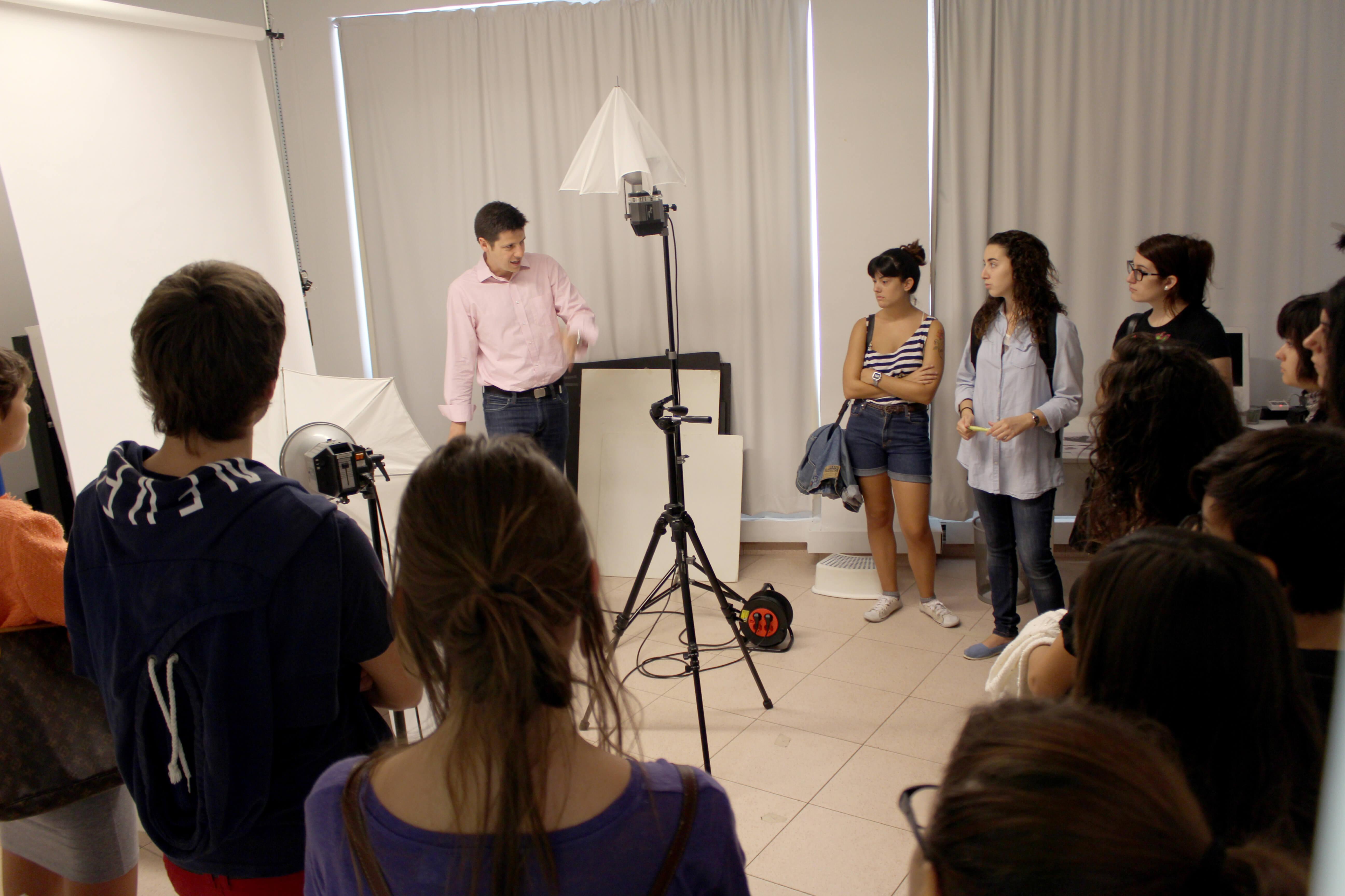 BDW fotografia de producte - Los participantes de la Barcelona Design Week conocen Mediactiu