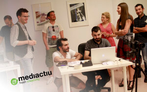 Barcelona Design Week 300x189 - El estudio de diseño gráfico Mediactiu participa en la BCN Design Week 2013
