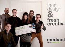 premio disseny grafic Barcelona 300x183 250x183 - El estudio de diseño gráfico Mediactiu premia tu mejor momento