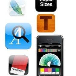 Blog Nov APps1 250x250 - Las Apps imprescindibles de diseño