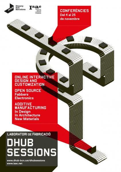 DHUB SESSIONS CARA 1 1 - ¿Ya conoces Disseny Hub Barcelona?