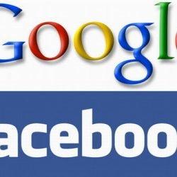 Google facebook 250x250 - Google y Facebook, batalla por el liderato