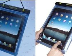Ipad funda 250x194 - A la playa con tu iPad