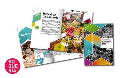 blog boqueria1 - Comunicación para el Mercado de La Boqueria