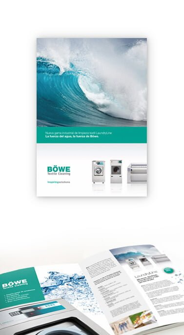 bowe - La comunicación corporativa en Böwe