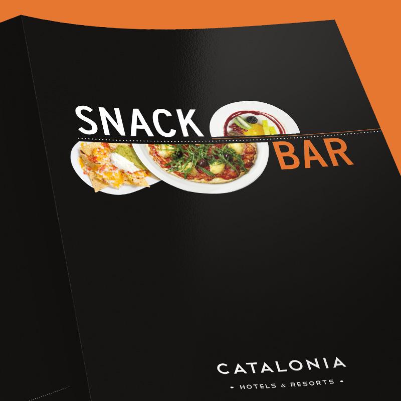 diseno de carta para restaurante 1 - Fotografia y maquetación de carta