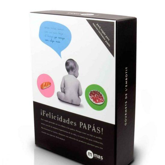 diseno de pack para embutido 550x550 - Packaging para campaña promocional