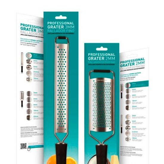 diseno de packaging blister producto alimentacion 550x550 - Blisters para venta en lineal