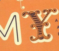 esmitipo 250x217 - 'Es mi tipo', historia de la tipografía