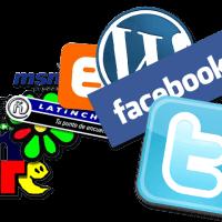 evolución redes sociales 200x200 - Las redes sociales son usadas por el 85% de internautas españoles