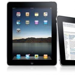 ipad3 250x250 - La Feria CES de Las Vegas presenta lo nuevo en tabletas