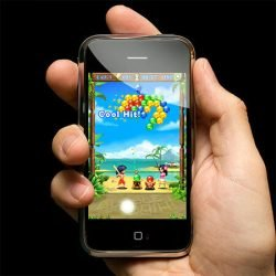 juegos 250x250 - Aumenta la inversión publicitaria en juegos móviles