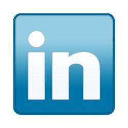 "linkedin logo 250x250 - LinkedIn y el usuario ""profesional"""