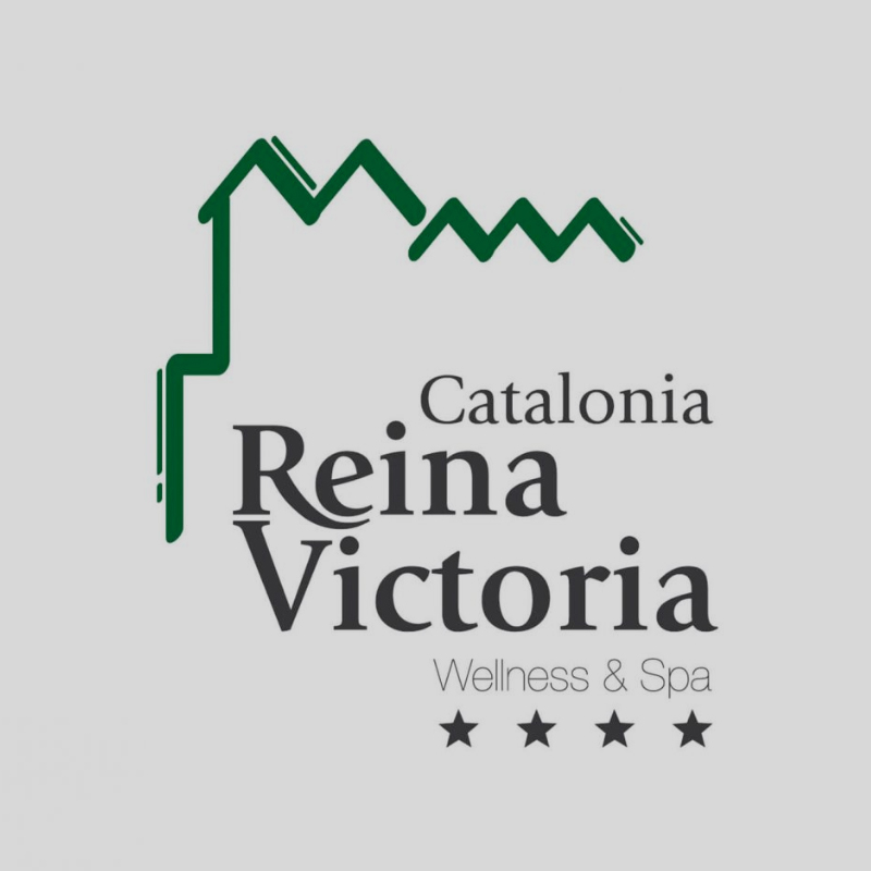logotipo de hotel barcelona - Branding para hostelería