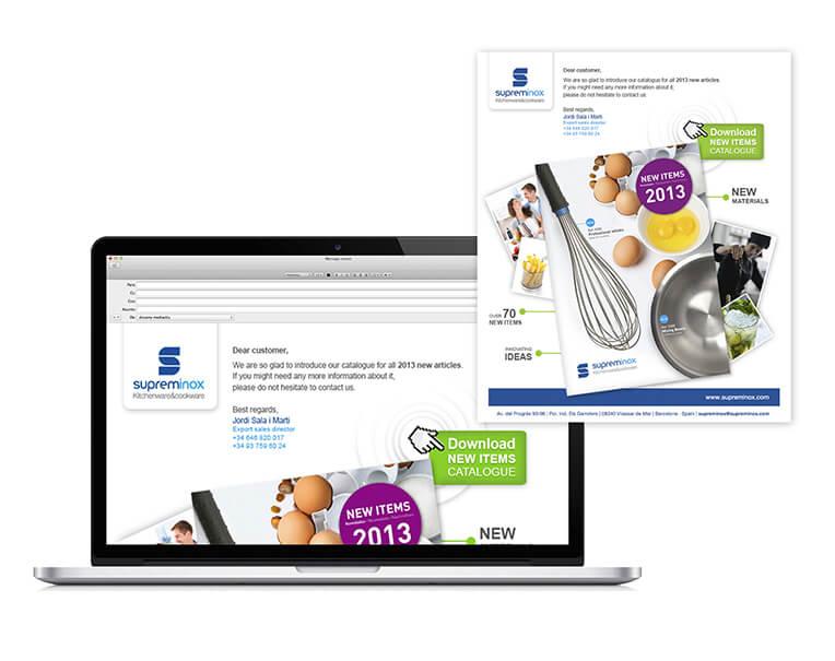 mediactiu emailing - Emailing