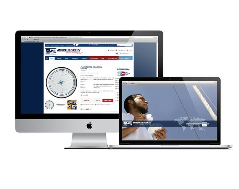mediactiu tiendas online - Tendes on-line