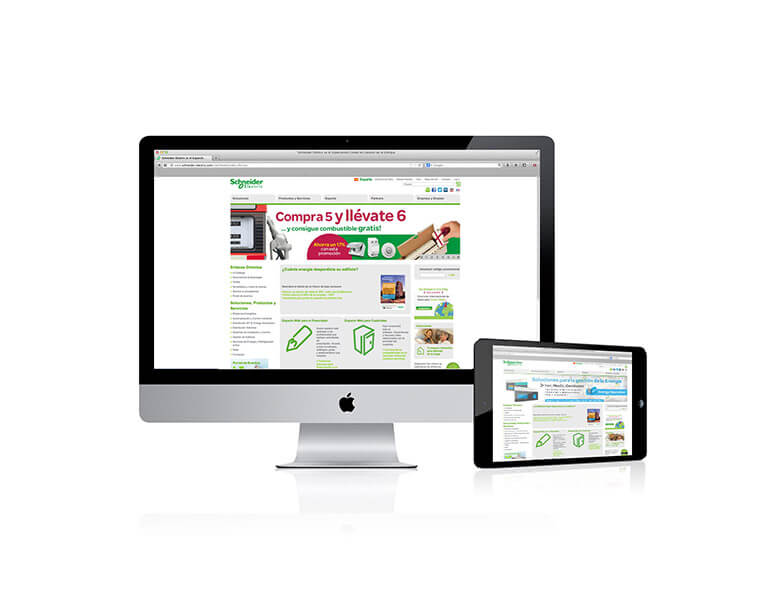 mediactiu web banners - Web banners