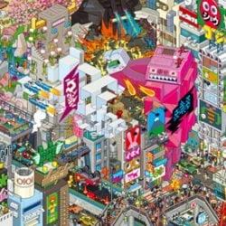 shop tokyo fullsize 250x250 - Pixel Art EbOY