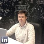 JordiTarrats  - Entrevista de Aiject a Mediactiu, estudio de diseño gráfico en Barcelona