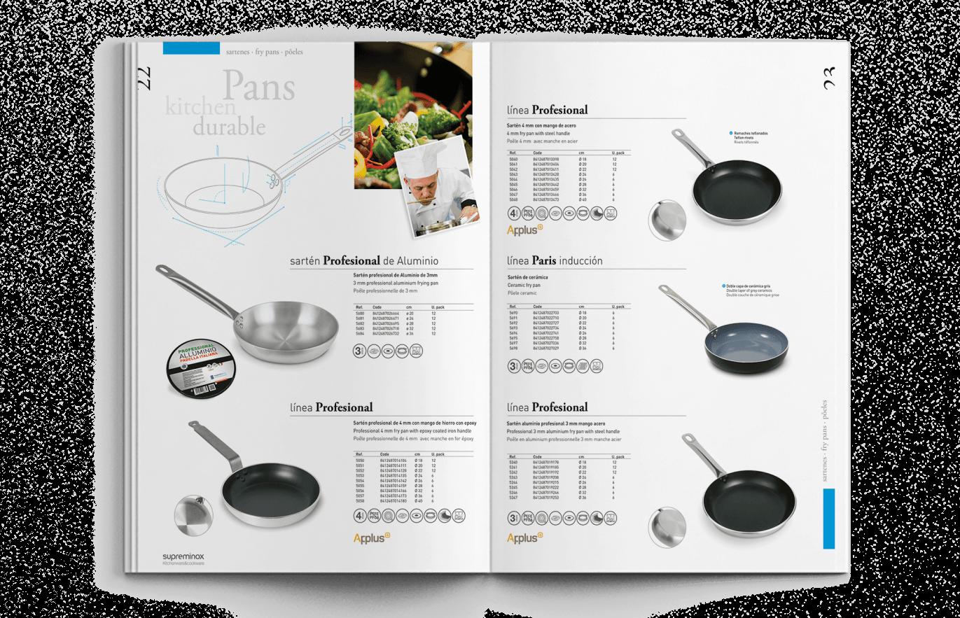 catalogue design studio barcelona 1371x883 - Diseño y maquetación de catalogo de productos