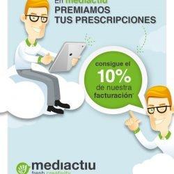 mediactiu blog prescripcion clientes 250x250 - Consigue el 10% de nuestra facturación