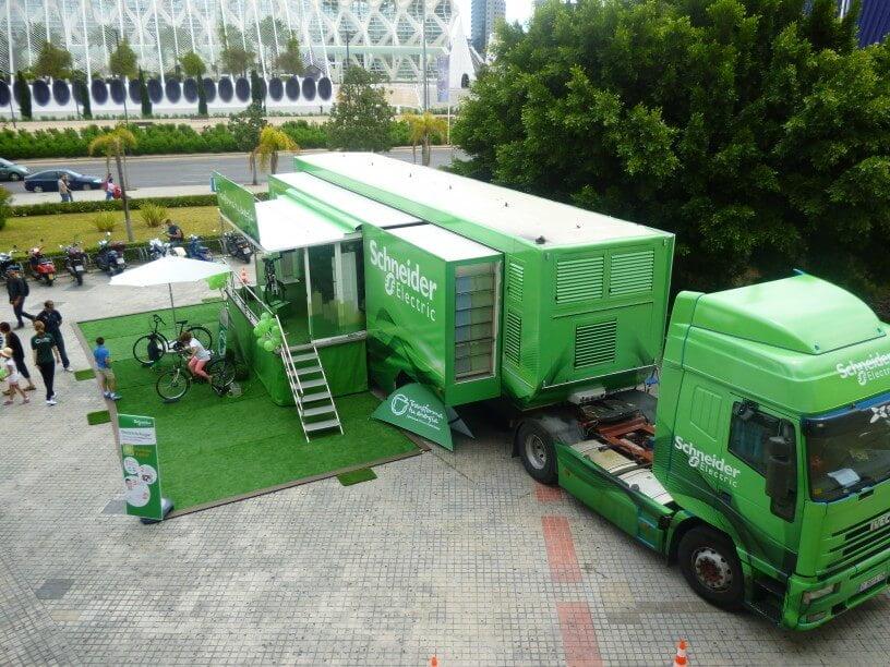 IMG CC elsalerP1010545 816x612 - Xperience Efficiency Road Show 2014