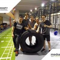 CrossFit mediactiu team