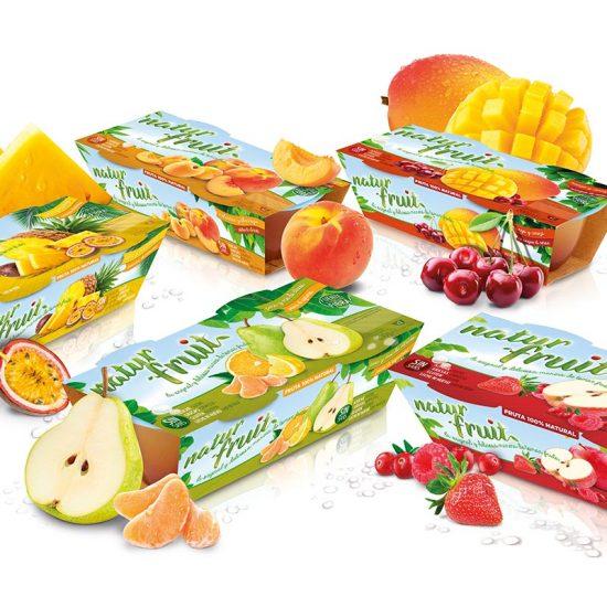 diseno de logotipo para marca de alimentacion 550x550 - Creación de nueva marca, packaging y marketing directo