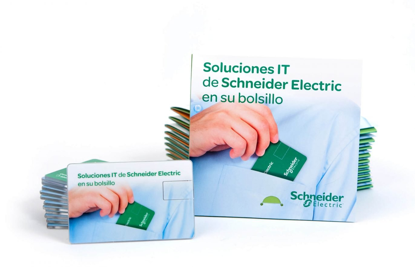 Pack IT-Schneider-electric-packaging-mediactiu-usb-pocket-design-it