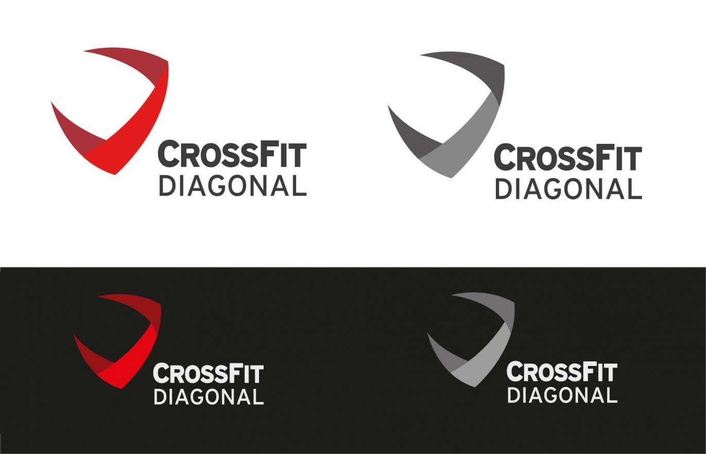 branding-crossfit-diagonal-barcelona-logo-aplicaciones