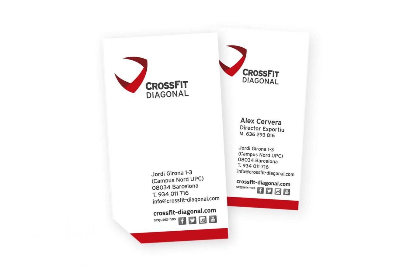 branding-crossfit-diagonal-barcelona-visit-card