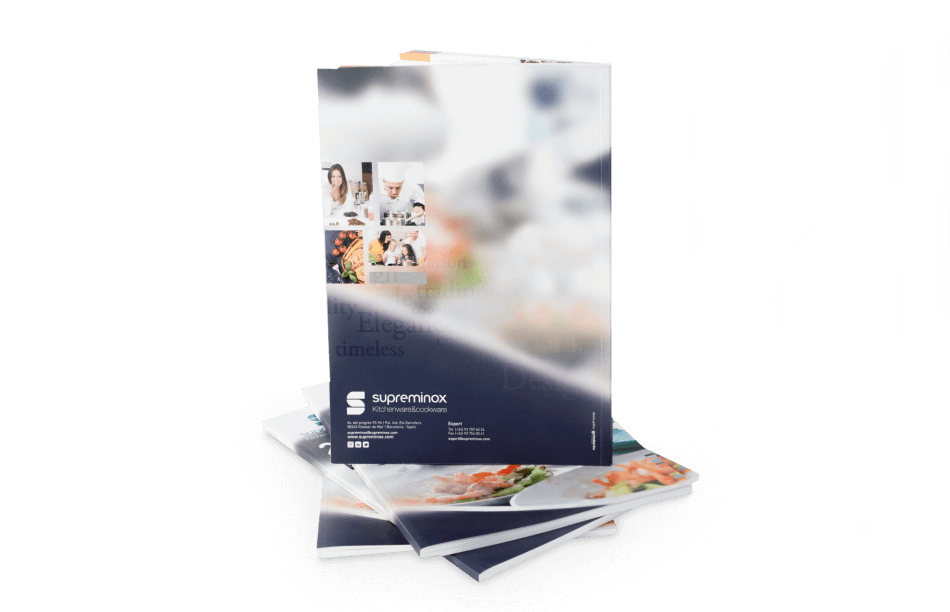 supreminox disseny editorial contraportada 3 950x612 - Diseño y maquetación de catalogo de productos