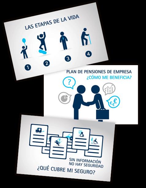 ubk howden correduria de seguros redesign restyling web illustration blog pictograma 477x612 - Comunicación e imagen para la fusión de Howden Iberia y UBK