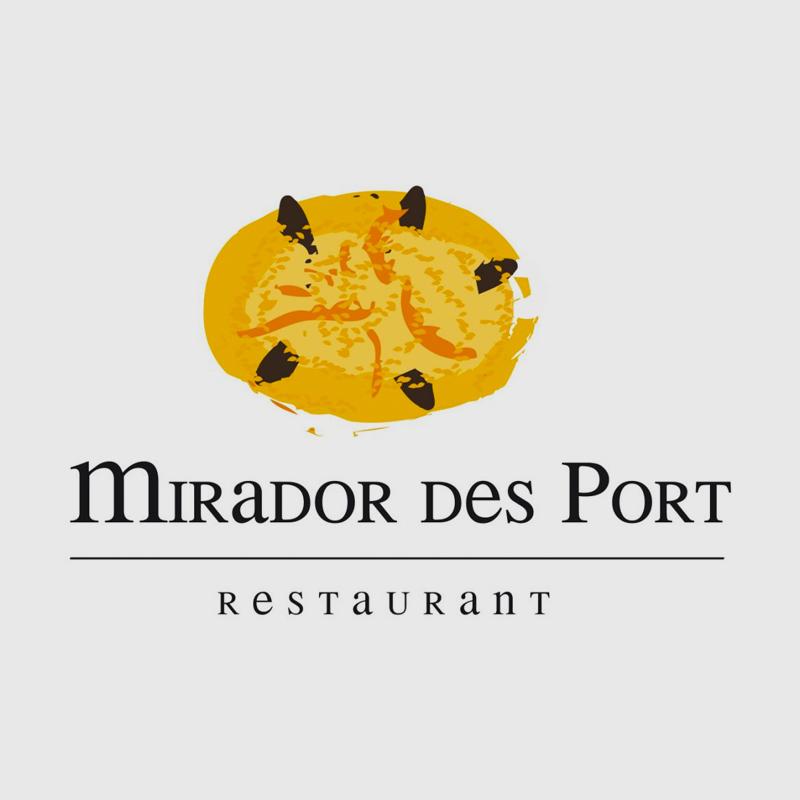 diseno logotipo restaurante bar - Branding icónico para restaurante