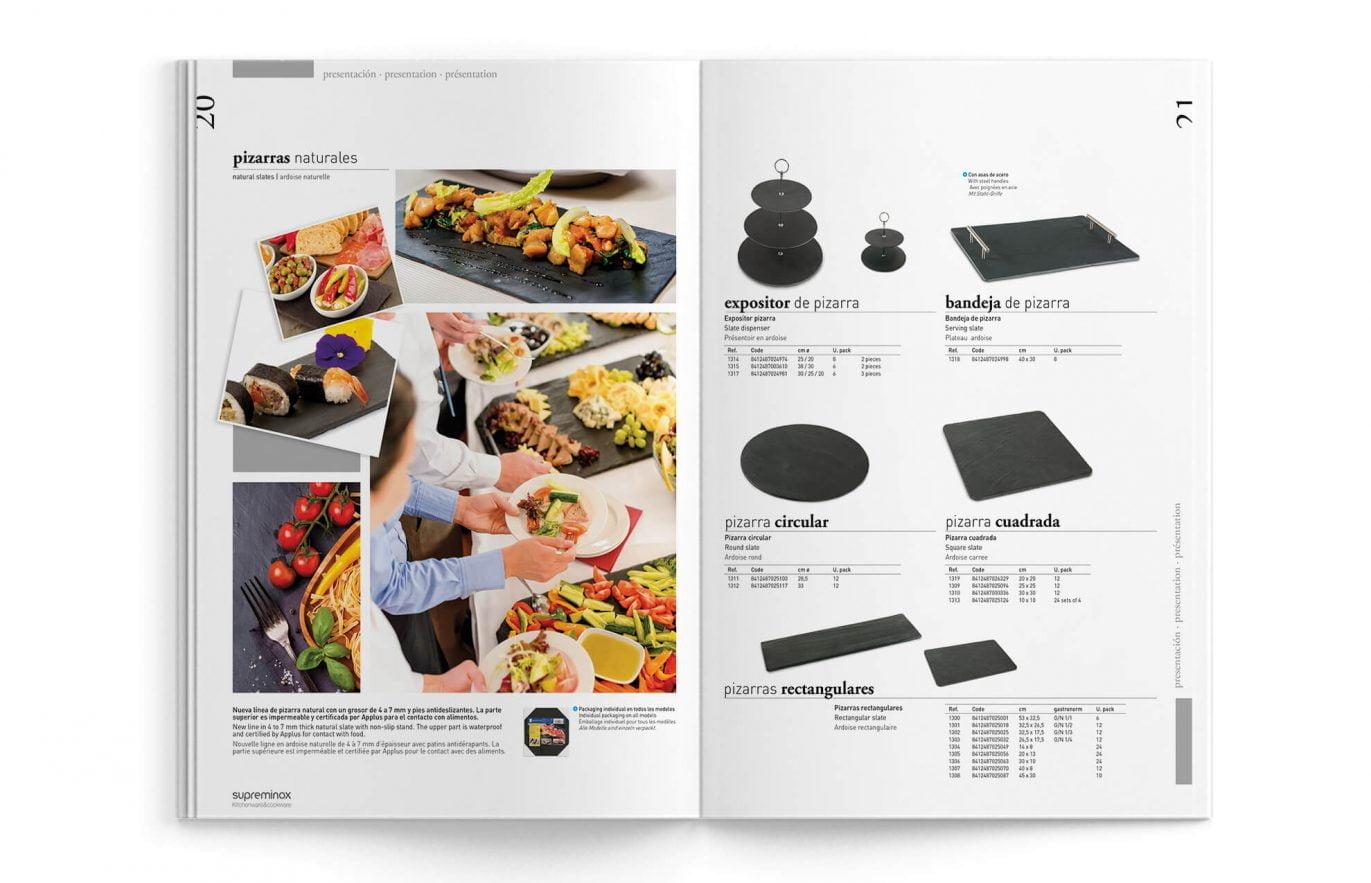 disseny barcelona editorial 1371x883 - Diseño y maquetación de catalogo de productos