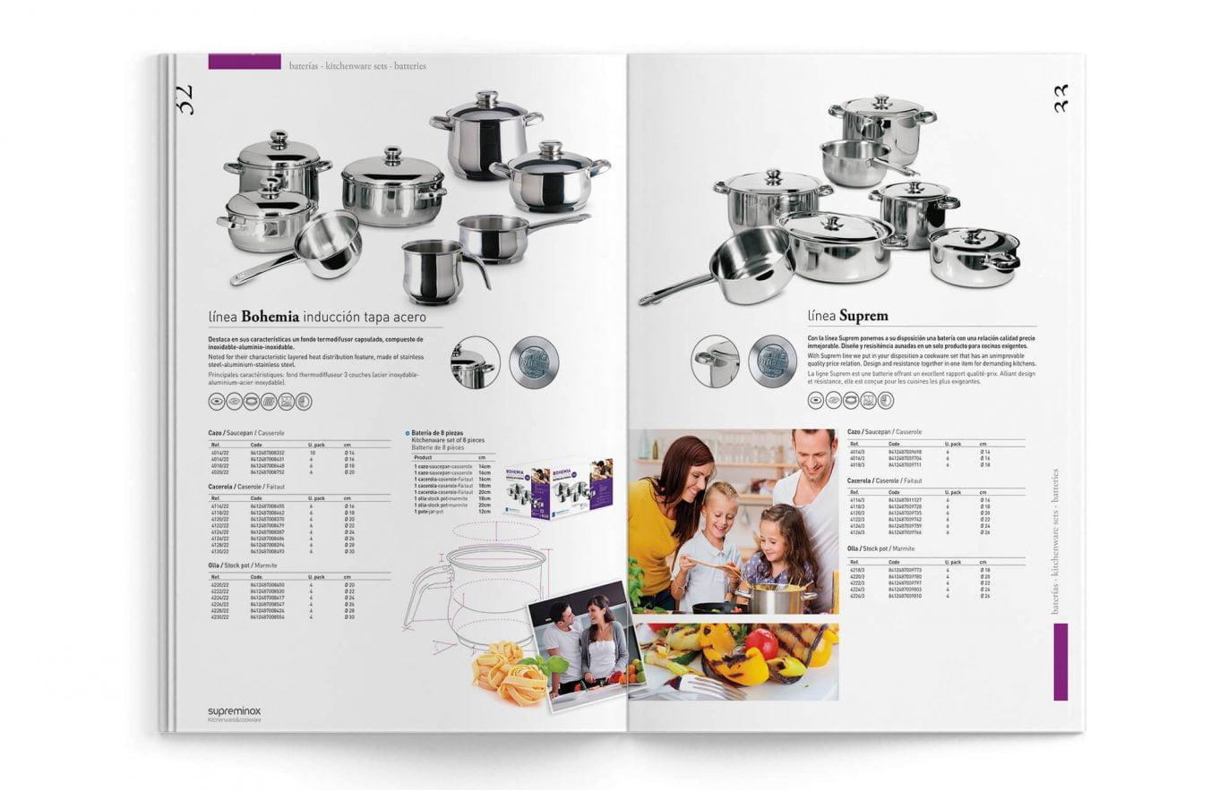 productos restauracion diseno catalogo 1371x883 - Diseño y maquetación de catalogo de productos