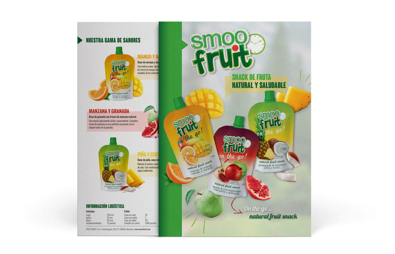 smoofruit-catalogue-design