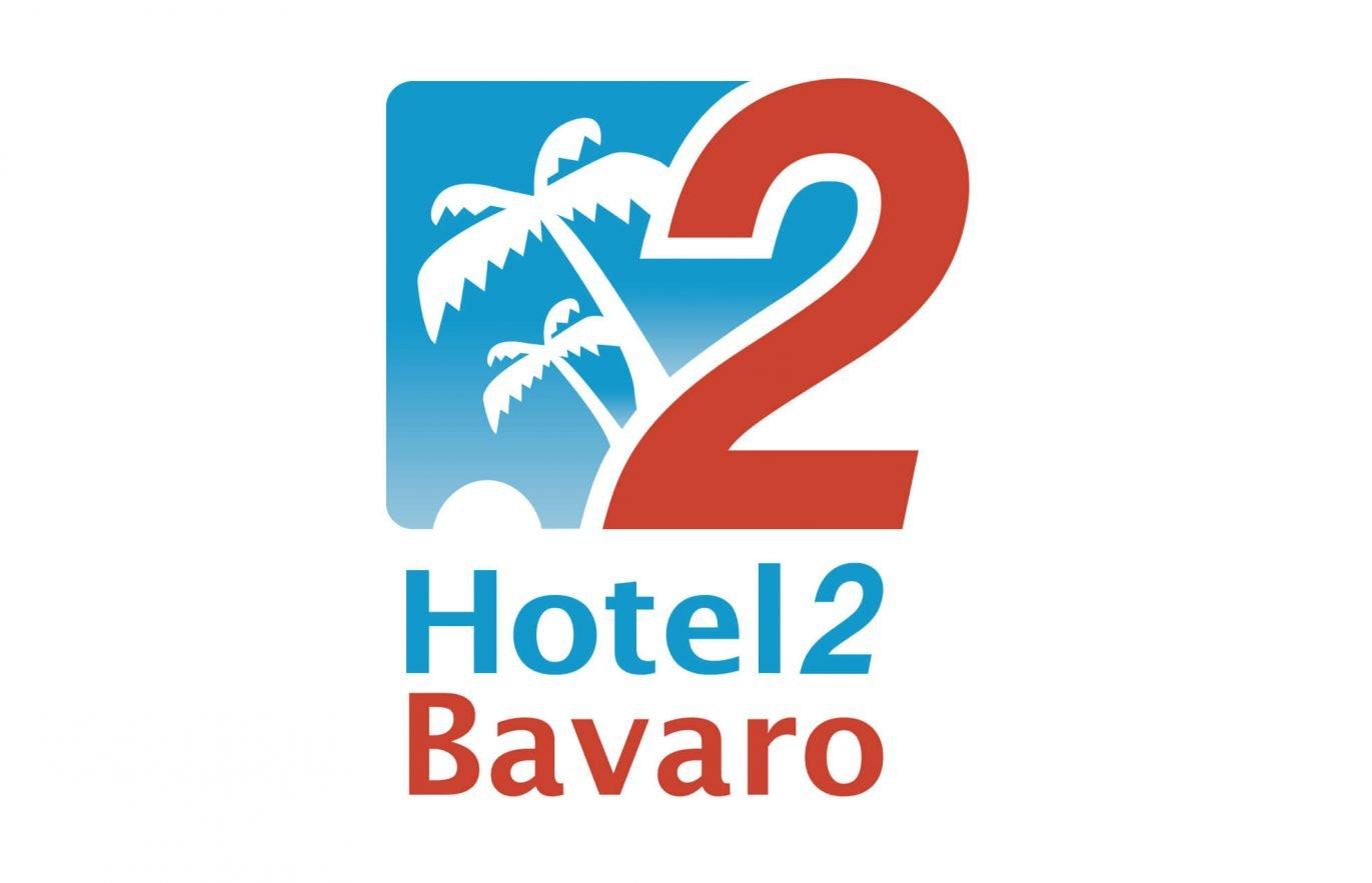 Hoteles-bavaro-marca-logotipo