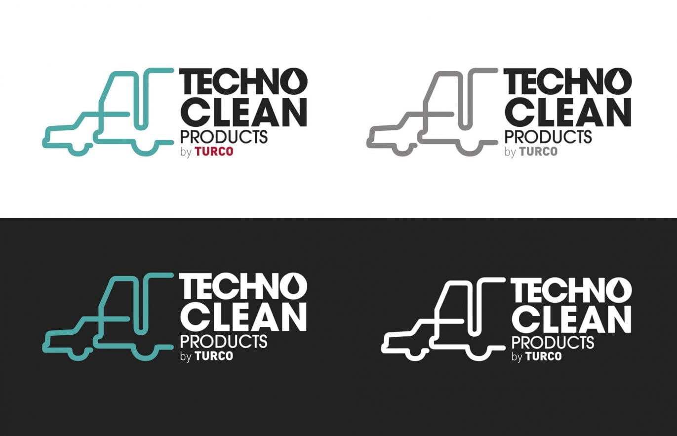 Techno-clean-logotype-colors