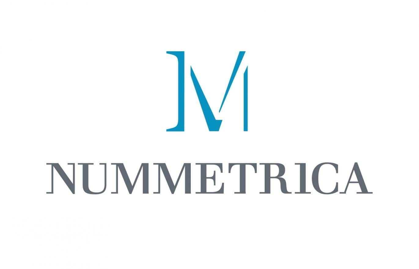 Branding-nummetrica-design