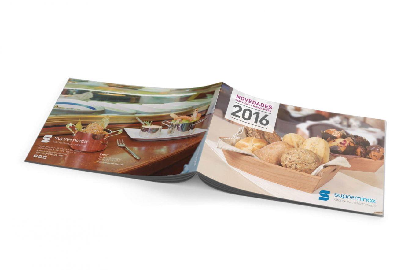 Maquetacion-catalogo-productos-alimentacion-Barcelona