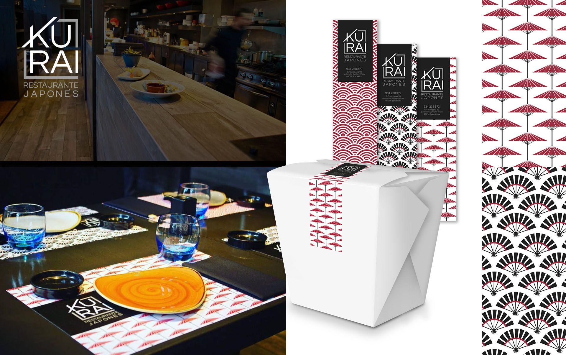 03 Creacion de marca para restaurante en barcelona - Creación de branding para restaurante