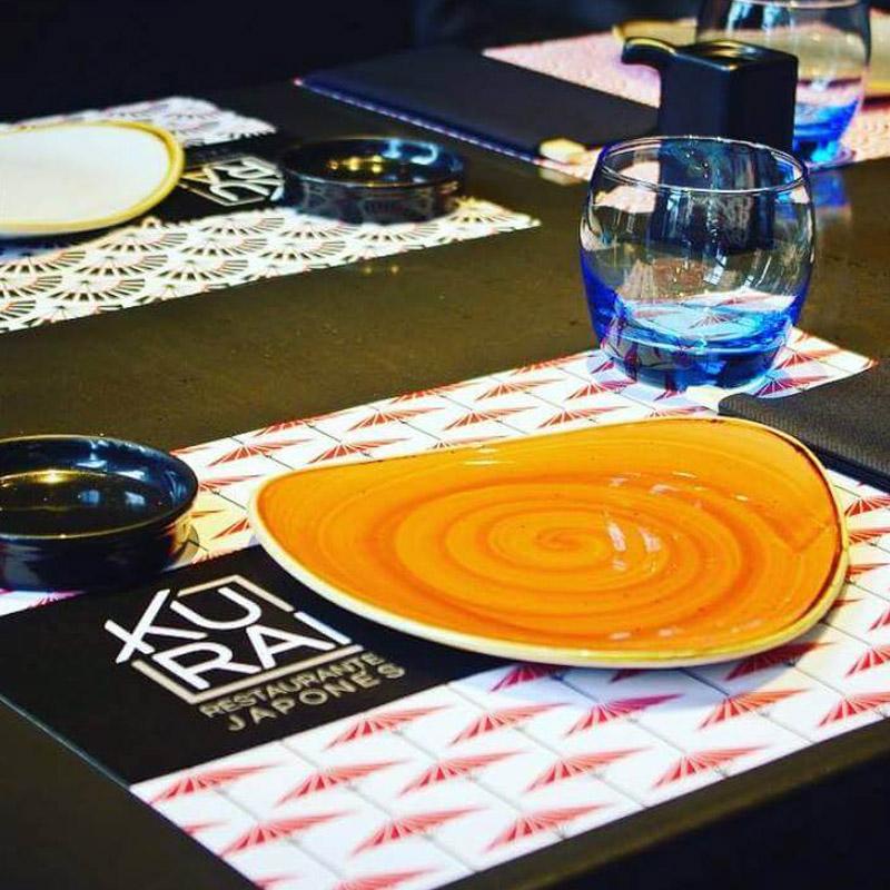 diseno de branding restaurante - Creación de branding para restaurante