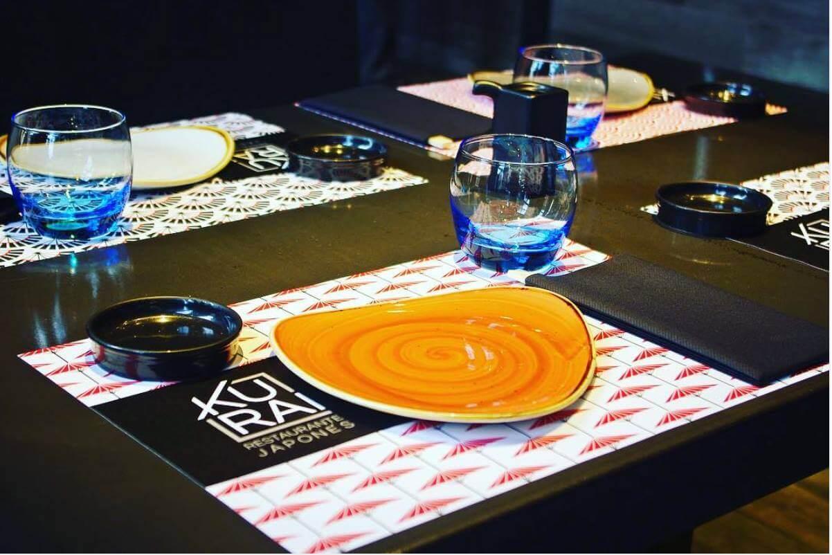Marca barcelona restaurante - Creación de branding para restaurante