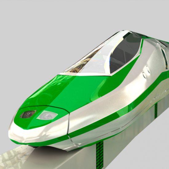 modelado 3D barcelona 550x550 - Diseño de animación 3D