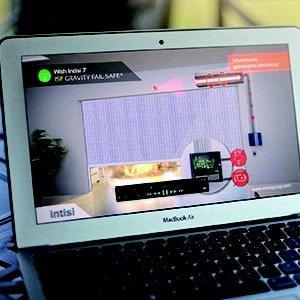 video 3d render barcelona - Realització de video 3D per Intisi