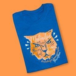 disseny samarreta promocional estudi barcelona 250x250 - Camiseta Powerful Brand Design